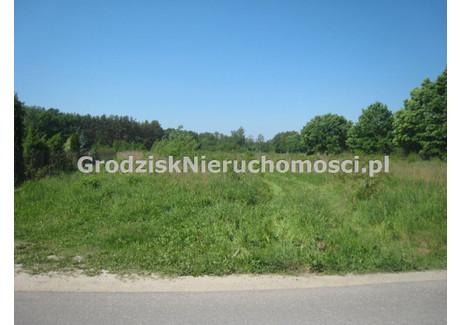Działka na sprzedaż - Grodzisk Mazowiecki, Grodziski, 1536 m², 290 000 PLN, NET-GRO-GS-1462