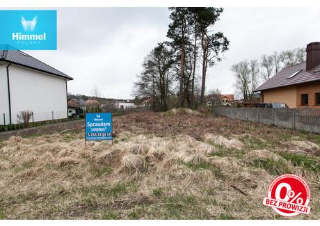 Działka na sprzedaż - Basztowa Świnoujście, 1000 m², 800 000 PLN, NET-3/2021/OGS