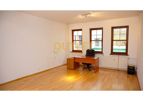 Biuro do wynajęcia - Stare Miasto, Szczecin, 56 m², 1500 PLN, NET-OUT01791