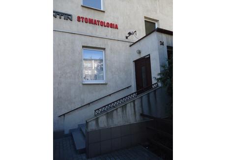 Biuro do wynajęcia - Traugutta 34 Wilda, Poznań, 30 m², 740 PLN, NET-95