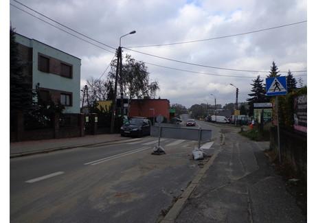Działka na sprzedaż - Sobieskiego 121 Luboń, Poznański (pow.), 270 m², 60 000 PLN, NET-5