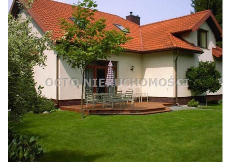 Dom na sprzedaż - Klarnecistów Pyry, Ursynów, Warszawa, 300 m², 1 700 000 PLN, NET-OCT-DS-60081