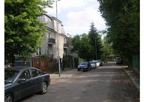 Mieszkanie na sprzedaż - Wejnerta Wierzbno, Mokotów, Warszawa, 43 m², 498 000 PLN, NET-Wej/1