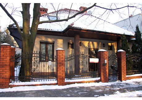 Dom na sprzedaż - Skromna Okęcie, Włochy, Warszawa, 147 m², 1 270 000 PLN, NET-SKR1