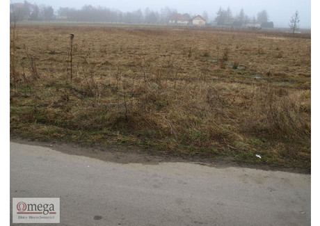 Działka na sprzedaż - Stare Iganie, Siedlce, Siedlecki, 6400 m², 448 000 PLN, NET-OMG-GS-44979