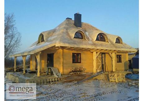 Dom na sprzedaż - Siedlce, Siedlce M., 150 m², 133 000 PLN, NET-OMG-DS-44991