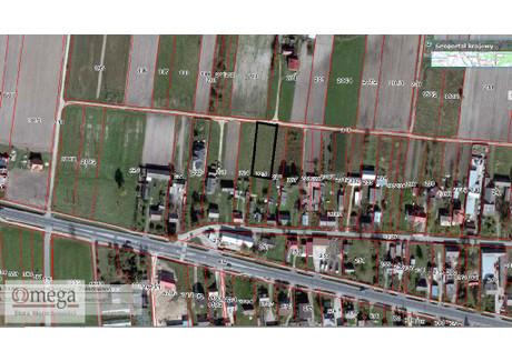 Działka na sprzedaż - Gręzów, Kotuń, Siedlecki, 1300 m², 91 000 PLN, NET-OMG-GS-45385
