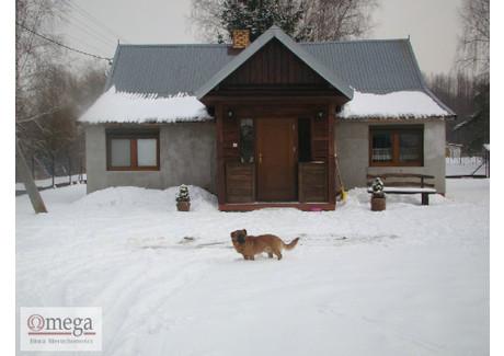 Dom na sprzedaż - Malowa Góra, Zalesie, Bialski, 100 m², 300 000 PLN, NET-OMW-DS-44615