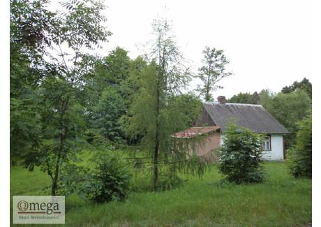 Działka na sprzedaż - Zabłocie, Kodeń, Bialski, 3400 m², 46 000 PLN, NET-OMW-GS-44825