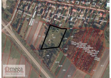 Działka na sprzedaż - Helenów, Wiśniew, Siedlecki, 6300 m², 65 000 PLN, NET-OMG-GS-45214