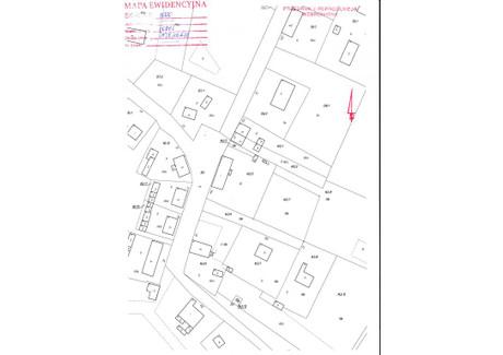 Działka na sprzedaż - Zajezierze, Łobez (gm.), Łobeski (pow.), 2129 m², 45 000 PLN, NET-8