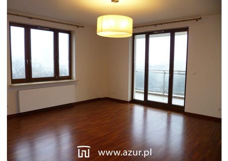 Mieszkanie do wynajęcia - Kruczkowskiego Śródmieście, Warszawa, 96 m², 6000 PLN, NET-24301ML