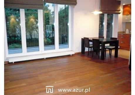 Mieszkanie do wynajęcia - Czerniowiecka Mokotów, Warszawa, 87 m², 4000 PLN, NET-09105ML