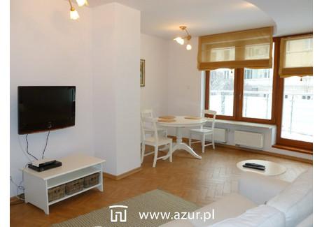 Mieszkanie do wynajęcia - Aleja Szucha Śródmieście, Warszawa, 80 m², 4500 PLN, NET-15607BO