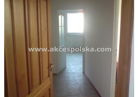 Dom do wynajęcia - Wilanów, Warszawa, Warszawski, 100 m², 4000 PLN, NET-DW-4783