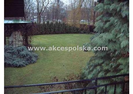 Dom na sprzedaż - Ludwinów, Ursynów, Warszawa, Warszawski, 630 m², 6 000 000 PLN, NET-DS-1373