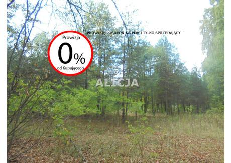 Działka na sprzedaż - Mościska, Grodzisk Mazowiecki, Grodziski, 2853 m², 222 534 PLN, NET-ALI-GS-33088