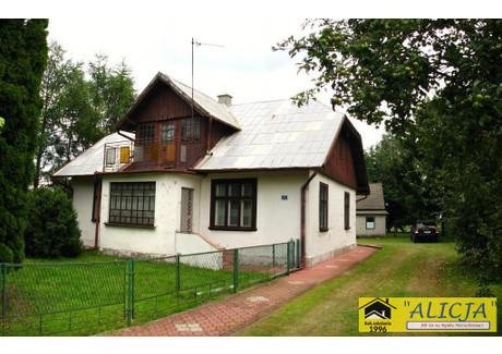 Dom na sprzedaż - Stare Miasto, Leżajsk (gm.), Leżajski (pow.), 190 m², 299 000 PLN, NET-72