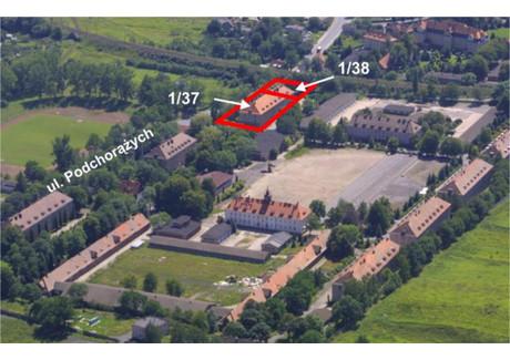 Działka na sprzedaż - Podchorążych 1/37 - 38 Jelenia Góra, 4935 m², 2 970 000 PLN, NET-326