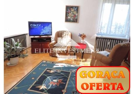 Mieszkanie na sprzedaż - Stefana Żeromskiego Radom, 56,6 m², 153 000 PLN, NET-177/3720/OMS