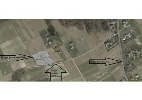 Działka na sprzedaż - Błędowa Tyczyńska, Chmielnik (gm.), Rzeszowski (pow.), 64 m², 89 000 PLN, NET-221