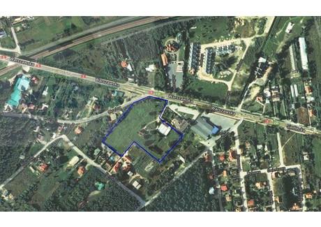Działka na sprzedaż - Nowe Opole, Siedlce, Siedlecki, 8760 m², 1 810 000 PLN, NET-83/1216/OGS