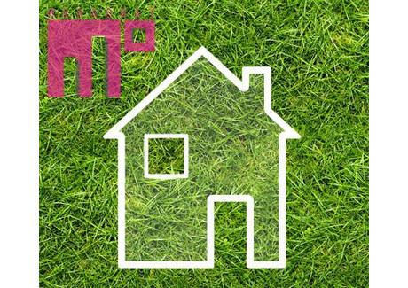 Działka na sprzedaż - Wygorzele, Tychy, Tychy M., 1061 m², 180 370 PLN, NET-BEN-GS-925-1