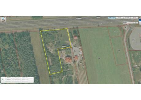 Handlowo-usługowy na sprzedaż - Kuklówka, Radziejowice, 7400 m², 460 067 PLN, NET-24