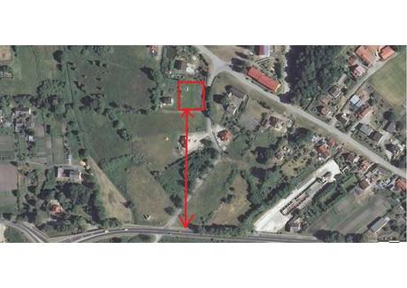 Działka na sprzedaż - Warszkowo, Sławno, Sławieński, 1500 m², 75 000 PLN, NET-RE31-701-42913