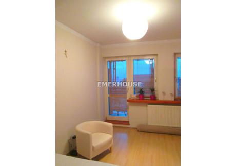 Mieszkanie na sprzedaż - Ursynów, Warszawa, Warszawa M., 35,1 m², 338 120 PLN, NET-EMR-MS-909