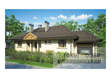 Dom na sprzedaż - Czarnowąsy, Dobrzeń Wielki, Opolski, 157,7 m², 335 000 PLN, NET-4972