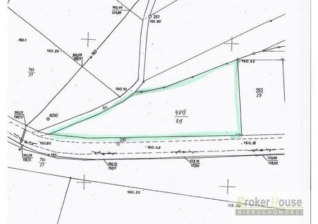 Działka na sprzedaż - Węgry, Turawa, Opolski, 3823 m², 133 000 PLN, NET-2345