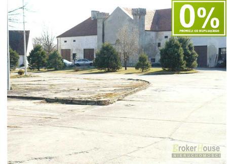 Obiekt zabytkowy na sprzedaż - Dąbrowa, Opolski, 2200 m², 830 000 PLN, NET-3286