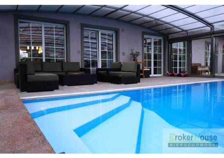 Dom na sprzedaż - Kędzierzyn-Koźle, Kędzierzyńsko-Kozielski, 430 m², 1 999 000 PLN, NET-3452