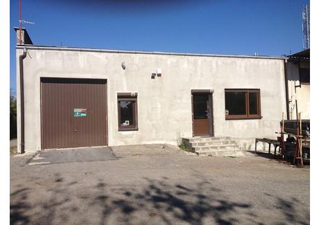 Magazyn, hala do wynajęcia - Ku Dołom 8 Wójtowa Wieś, Gliwice, 210 m², 2600 PLN, NET-9