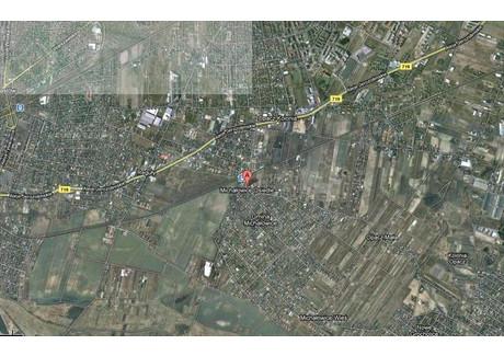 Działka na sprzedaż - Michałowice-Osiedle, Michałowice, Pruszkowski, 1300 m², 880 000 PLN, NET-69117