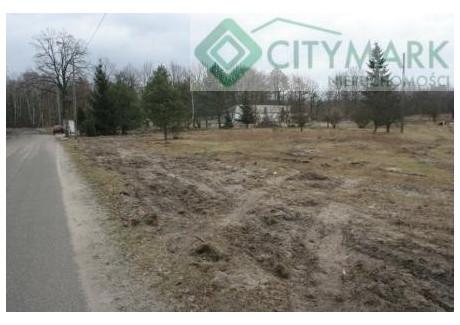 Działka na sprzedaż - Wiązowna, Otwocki, 1500 m², 250 000 PLN, NET-53071