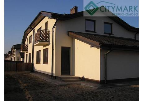 Dom na sprzedaż - Janki, Raszyn, Pruszkowski, 167 m², 1 190 000 PLN, NET-52574