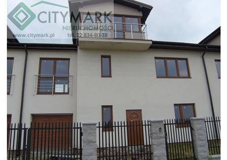 Dom na sprzedaż - Piaseczno, Piaseczyński, 204 m², 669 000 PLN, NET-59281