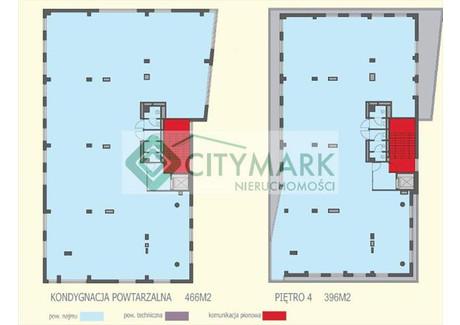 Biuro do wynajęcia - Czyste, Wola, Warszawa, 2660 m², 119 700 PLN, NET-63330