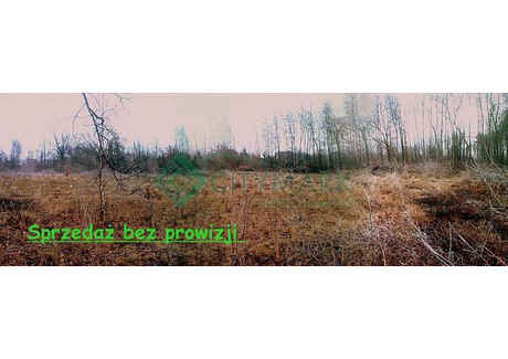 Działka na sprzedaż - Adamowizna, Grodzisk Mazowiecki, Grodziski, 1500 m², 199 000 PLN, NET-68279