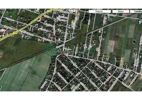 Działka na sprzedaż - Michałowice-Osiedle, Michałowice, Pruszkowski, 900 m², 740 000 PLN, NET-69119