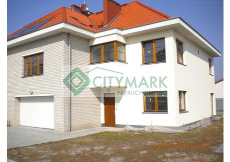Dom na sprzedaż - Zawady, Wilanów, Warszawa, 338 m², 2 170 000 PLN, NET-68888
