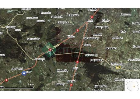 Działka na sprzedaż - Rusiec, Nadarzyn, Pruszkowski, 5040 m², 1 815 000 PLN, NET-54992