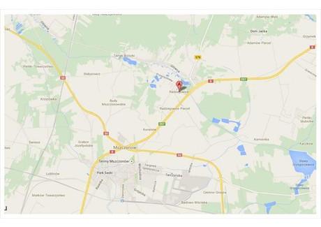 Działka na sprzedaż - Radziejowice, Żyrardowski, 3030 m², 330 000 PLN, NET-74509