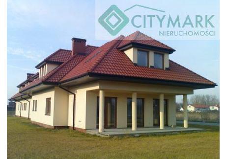 Dom na sprzedaż - Kępa Zawadowska, Wilanów, Warszawa, 285 m², 1 330 000 PLN, NET-65558