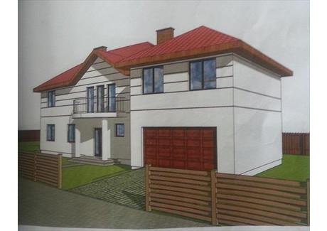 Dom na sprzedaż - Powsin, Wilanów, Warszawa, 291 m², 1 553 500 PLN, NET-71995