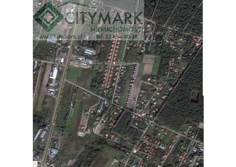 Działka na sprzedaż - Łazy, Lesznowola, Piaseczyński, 1856 m², 445 440 PLN, NET-62746