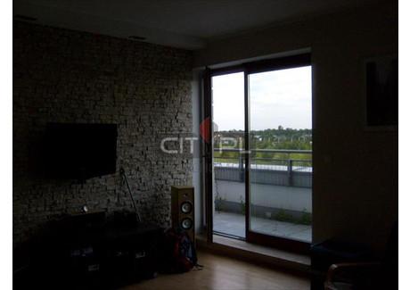 Mieszkanie do wynajęcia - Aleja Rzeczypospolitej Wilanów, Warszawa, 51 m², 2700 PLN, NET-101792W
