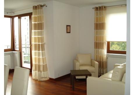 Mieszkanie do wynajęcia - Bobrowiecka Mokotów, Warszawa, 78 m², 3500 PLN, NET-1010118